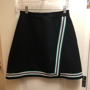 new with tags sandro skirt